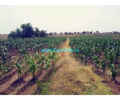 3.19 Acres Agriculture Land for Sale in Venugopal Nagar,Alwal