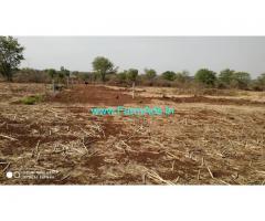 4 Acres Agriculture Land for Sale near Pargi