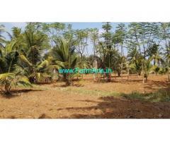 3 Acres Agriculture Land for Sale at Mandya