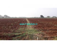 23 Acres Agriculture Land for Sale at Karmala
