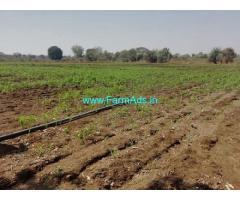 7.5 Acres Agriculture Land for Sale near Vikarabad