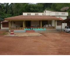 35 Acres Agriculture Land for Sale near Puttur,Puttur Vitla Road