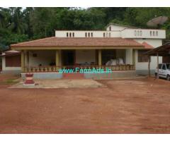 35 Acres Agriculture Land for Sale near Puttur,Puttur Vitla Road