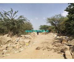 3 Acres Land for Sale near Hitech City