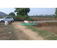 2 Acres Agriculture Land for Sale near Gundlupet
