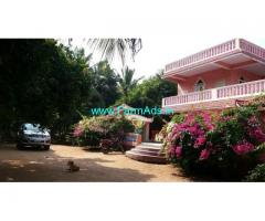 47 Acres Farm Land with Farm house for Sale in Yadagirigutta