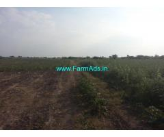 4 Acres Agriculture Land for Sale near Malpalle