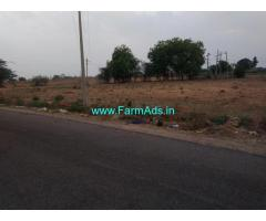 9 Acres Agriculture Land for Sale near Nandigama,Bangalore highway