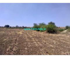 30 Acres with Dairy Farm for Sale near Kodangal