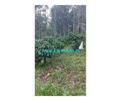 1 Acre Coffee Plantation for Sale at Krishnagiri,Krishnagiri Stadium