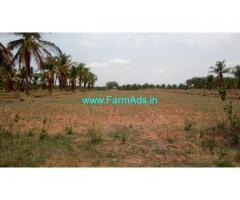 30 Kunte Farm Land for sale at Tumkur District, Turvekere Taluk