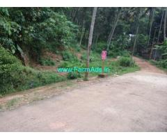57 Cents Agriculture Land for Sale at Vattapara