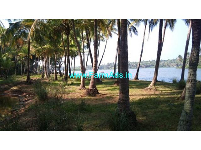 Akalapuzha river facing 105 cents Land sale at Vengali,Calicut Road