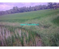 3 Acres Farm Land for Sale at Kunnakad, Peruvamba
