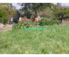 5.15 Acres Agriculture Land for Sale at Chameli,Amravati Road
