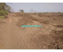 1.50 Acres Farm Land for Sale at Telankhedi,Saoner