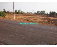 2 Acres Agriculture Land for Sale at Malegaon,Katol Road