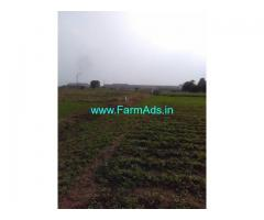 10 Acres Agriculture Land for Sale near Wadoda