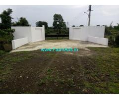 Developed 7.30 Acres Farm Land Sale at Wahi,Nagpur Katol road