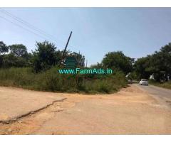 7.25 acres agriculture land near marthadu