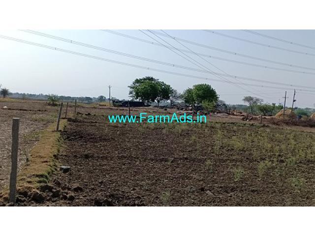 0.5 Acres Agriculture Land for Sale at Keshavguda,Bangalore Highway