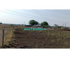 0.5 Acres Agriculture Land for Sale at Keshavguda,Bangalore Highway