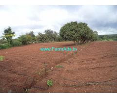 35 Acres Agriculture Land for Sale at Bogadi Road