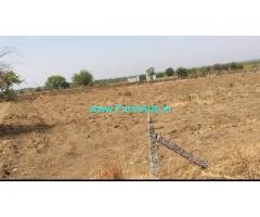 10 Gunta Farm Land for Sale in Shankarpally,Palm Exotica Resort
