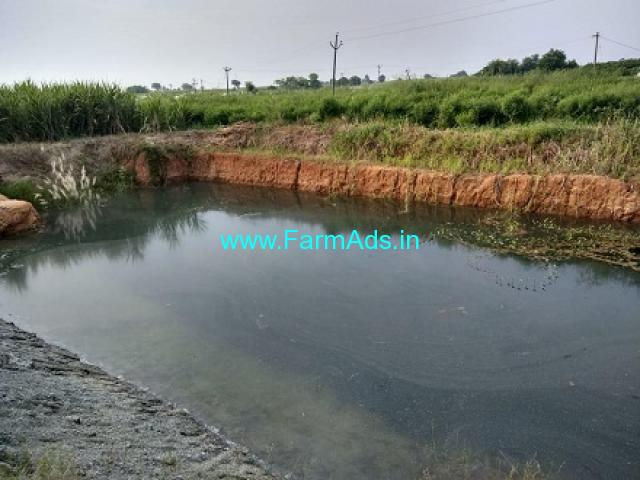 3.75 Acres Agriculture Land for Sale at Chennaram