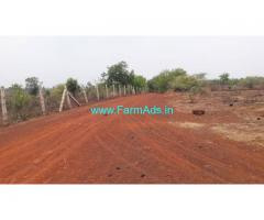 108 Acres Agriculture Land for Sale in Maniyarpalli
