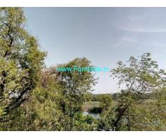 River Touch 9416sq mt Settlement Land for Sale at  Colvale