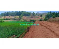 Farm Land Kodaikanal - Dindigul - FarmAds in
