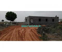 3 Acres Farm Land with Poultry Set up for Sale Near Guilalu Toll Plaza