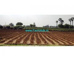 5 Acres  Land for Sale at Ganaur,Sonipat