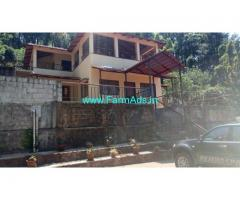 85 Acres Coffee Estate with HomeStay for Sale at Pandaravalli