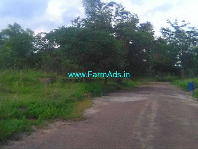500 Sq yards Farmland for Sale Tellapur,Huda Technocity Road