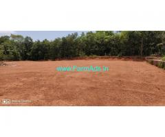 50 cents land for sale in jarkala, Hiriyadka, 1 KM from Karkala Highway