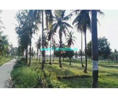 Farm Land Maddur - Mandya - FarmAds in