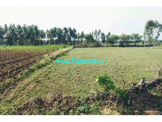 38 gunta farm land for sale 2 km from kanakapura-malavalli highway