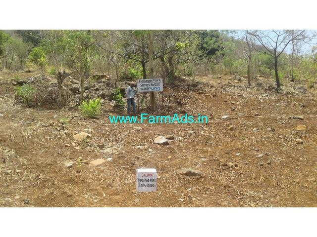 To Lease Farm Land at Pune