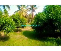 22 Gunta Farm Land for sale.13 KMS from RamNagara Bus Stand