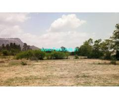 20 acre plain agriculture land for sale at B.Kothakota Mandal, Chitoor