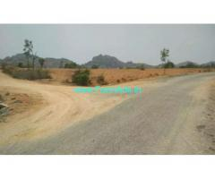 6 acres of farm land is available for sale in KV Palli - Chitoor