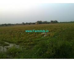 131 Cents Farm Land for Sale at Yerra Guntla Road near Kadapa airport