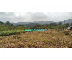 Low Budget 20 Cents Farm Land Sale at Vagamon