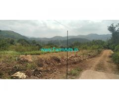 Low Budget 40 Cents Farm Land Sale at Vagamon