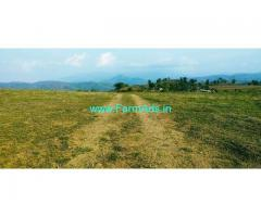 3.75 Acres Agriculture Land for Sale at Goolikadavu