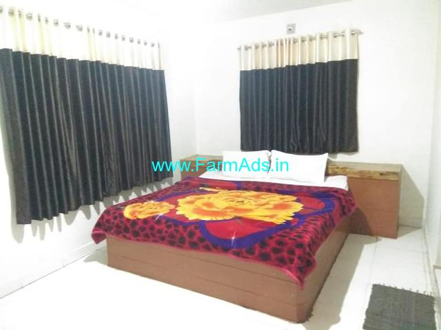 Fully Furnished Cottage for Sale in Ooty