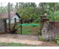 17 + 20 Cent residential Land near Kuttar junction. Mangalore