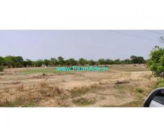 1.50 Acres Agriculture Land for Sale near Parigi,Bijapur Highway